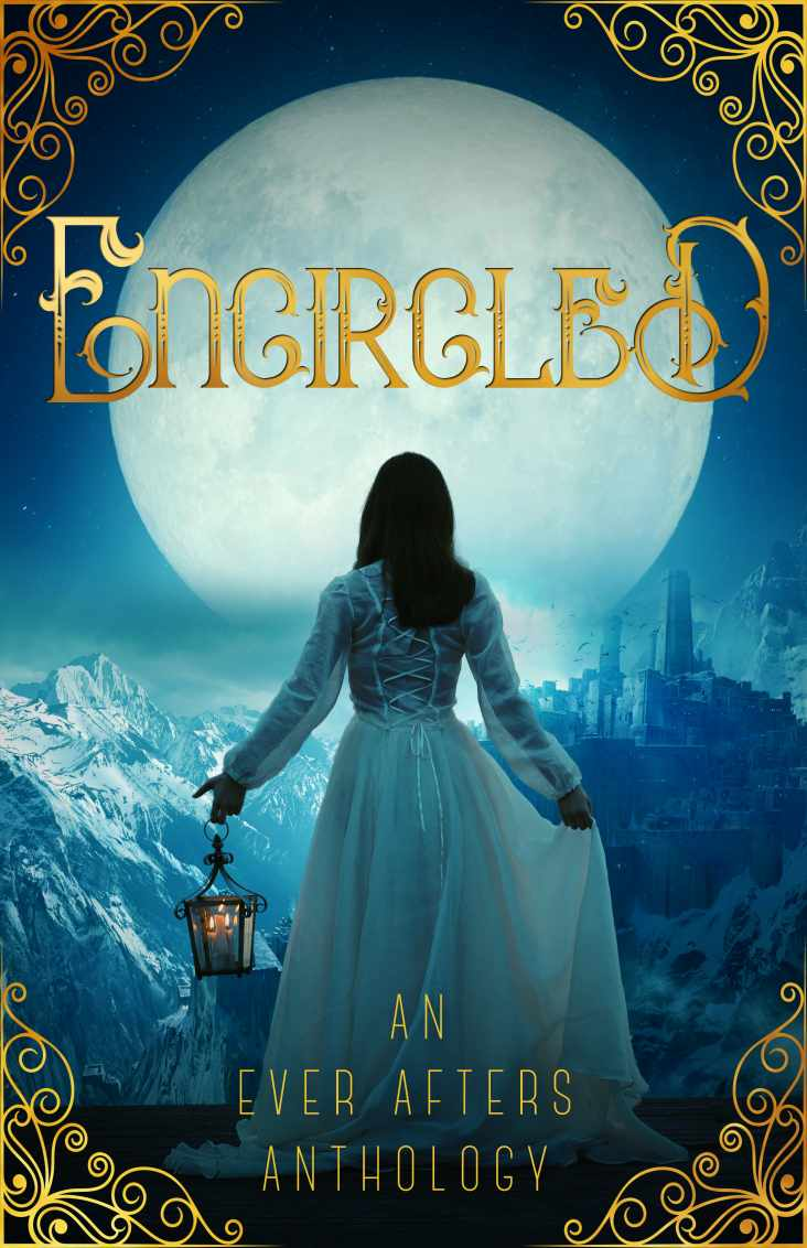 Cover Reveal: Encircled