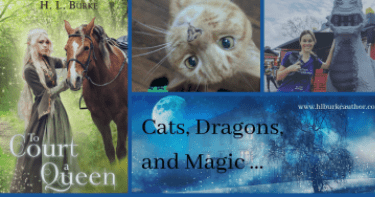 Indie Fantasy Reads in January 2019